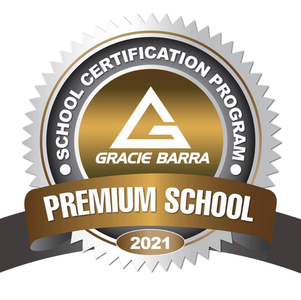 Gracie Barra Premium School